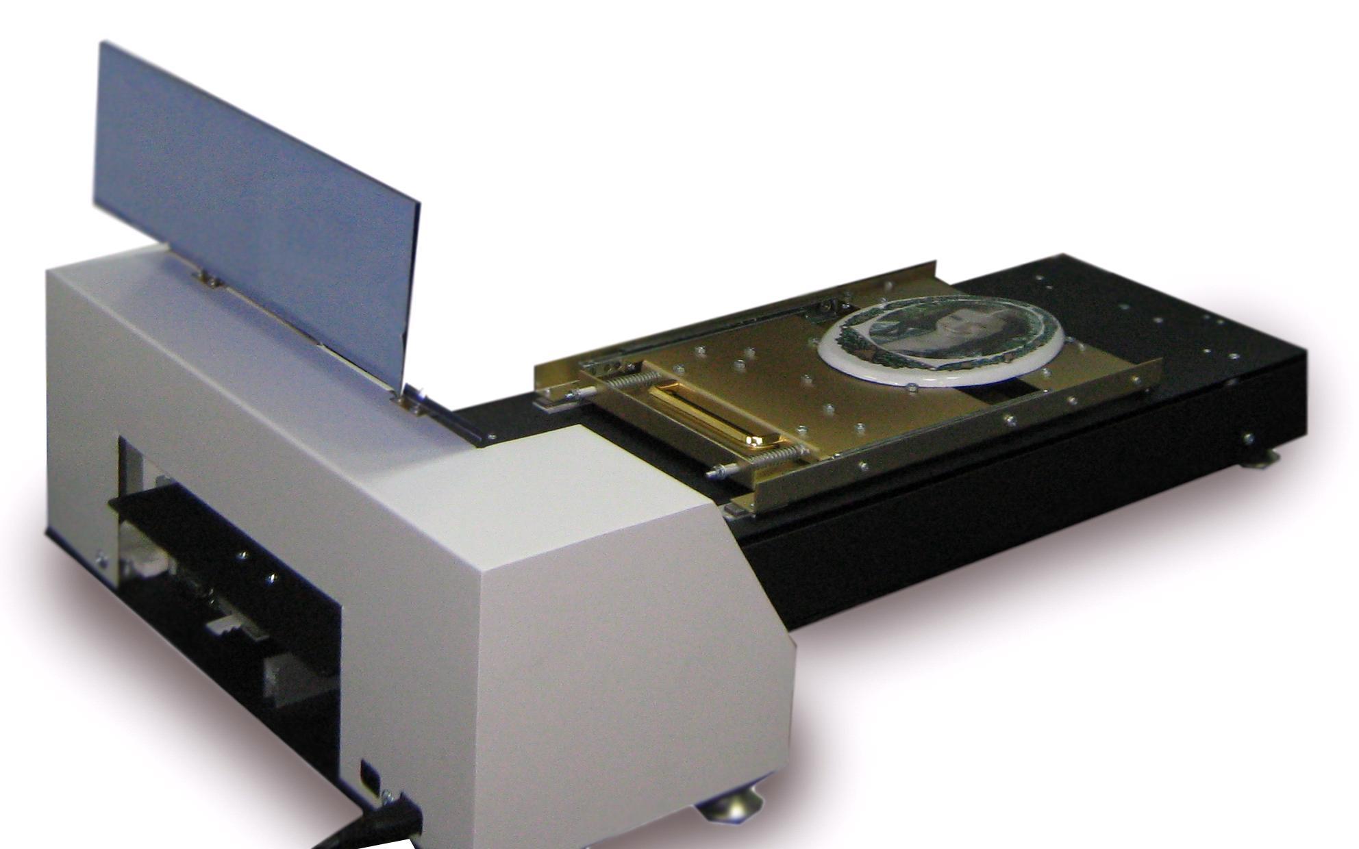 Керамический принтер