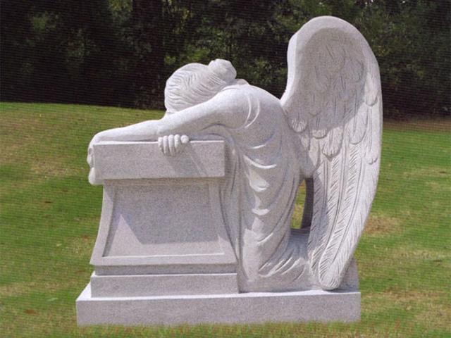сиволика на надгробиях