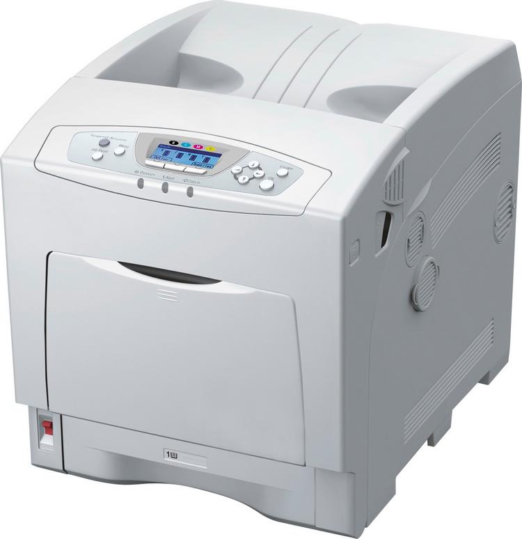 Лазерный принтер фотокерамика